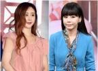 배우 함소원 tvN '택시' 녹화…복귀 신호탄