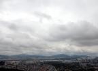 [내일 날씨]오후부터 흐려져…일부지역 '비소식'