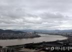 [오늘 날씨]맑다가 오후부터 구름…서해5도에 '비'