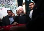 로하니 이란 대통령, 연임 확정… '경제개방' 탄력 받나