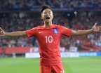 'U-20 월드컵' 이승우·임민혁·백승호 골… 한국, 기니에 3-0 완승