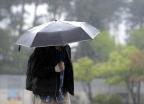 """[내일 날씨]흐리고 오후 비…""""우산 챙기세요"""""""