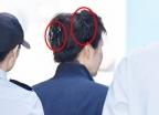 박근혜 '올림머리'는 2830원짜리…수십만원 청담동 머리는 옛말