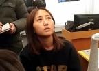 코펜하겐→암스테르담→인천…정유라의 '집(?)으로 가는 길'