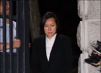 장시호, '국정농단' 핵심 첫 석방