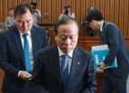 김이수 청문회, 참고인 불출석 한때 정회