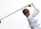 '코스레코드' 유소연, 아칸소 챔피언십 2R 선두