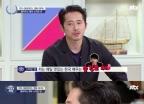 """스티븐 연 """"가장 좋아하는 배우 송강호…같이 연기는 싫어"""""""