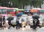 """[내일 날씨]전국 흐리고 '비'…""""일부지역 천둥·번개"""""""