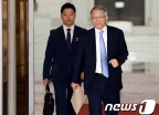 [사진]양승태 대법원장 '전국판사회의 상설화 요구 수용'