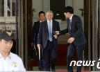 [사진]양승태 대법원장 '판사회의 상설화 수용' 사법개혁 시작