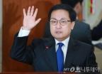 검증대 선 유영민 미래부장관 후보자