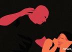 감금·폭행·협박…'데이트 폭력' 50대 실형