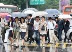 [내일 날씨]'대서' 곳곳 빗방울…대구 35도