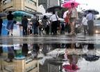 [내일 날씨]전국 흐리고 비…서울 낮 34도