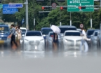 [내일 날씨]전국 '무더위' 지속…일부 지역 '비'