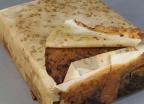 100년전 케이크, 남극서 먹을 수 있는 상태로 발견