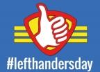 오늘은 '세계 왼손잡이의 날'…유래는?