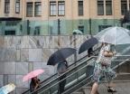 [내일 날씨]폭염 끝나니 폭우…전남 남해안 최고 200㎜