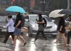 [오늘 날씨]전국 흐리고 비…전라·경남 최고 150㎜