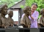 오늘(14일)은 세계 위안부의 날…곳곳서 기념행사