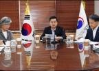 정부, '북한 리스크' 대책 논의