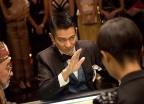 유덕화와 22년간 비밀리 교제 끝 결혼한 주리첸 누구?