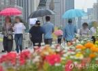 [내일 날씨]내일은 광복절…전국 흐리고 비
