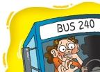 4살 아이만 내렸다…'240번 버스'에 들끓는 분노