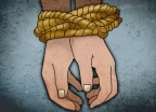 구치소서 또래에 성적 학대 가한 10대들 징역형