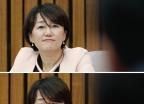 이재정 '경청-무시-해맑'