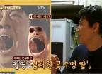 """김래원 """"콧구멍 사진 10년째 돌아다녀…이젠 포기"""""""
