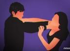 """""""때린 사람 또 때려""""…'데이트 폭력' 가해자 60% 상습범"""