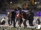 美라스베이거스 최악 총격 사고, 59명 사망