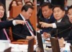 민주당 vs 한국당, 세월호 최초 보고서 조작 관련 공방