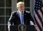 도널드 트럼프, 포브스 선정 부자순위 급락… 왜?