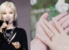 """박기영, 안무가 한걸음과 오늘 결혼 """"행복하고 설레"""""""