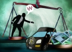 장의차 통행료 갈취행위가 버젓이 일어나는 까닭