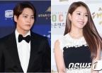 """보아·주원 열애 1년여만 결별설…""""본인 확인 중"""""""