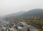 [오늘 날씨]흐리다 아침엔 '맑음'…일부지역 비