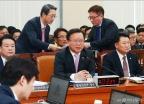 행안위 예산심사 전체회의