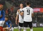 독일, 프랑스와 2-2 무승부…21경기 연속 A매치 무패