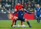 벨기에, 일본에 1-0 승리…루카쿠 결승골