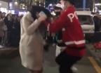 """홍대 머리채 피해여성 """"공황장애 심해져…법적대응"""""""