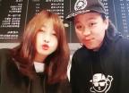 """'백년손님' 허영란, 남편 첫 공개…""""발 씻어준 뒤 발에 뽀뽀"""""""