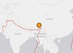 중국 티베트, 규모 6.3 지진 발생