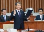 검증대 선 이진성 헌재소장 후보자