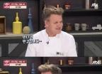 """'냉부해' 고든 램지 """"요리, 5분 안에도 할 수 있다"""""""