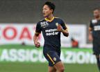 '이승우 19분' 베로나, 제노바에 0-1 패배