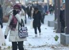 [내일 날씨] 흐리고 곳곳 비 또는 눈… 서울 영하 4도